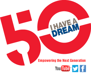 The Dream Art Contest: The Dream at 50